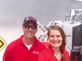 Billy_Anderson_and_Megan_Grimes_NE_State_Fair