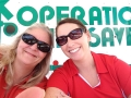 Kathy_Kugler_and_Shannon_Torrini_NL_Journalists_Volunteer_with_Operation_Lifesaver_at_NE_State_Fair2_